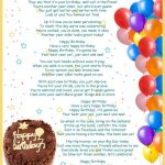 2019 Birthday Wishes For Brother Song Latest