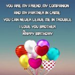 2019 Funny Birthday Wishes For Brother In Law Images