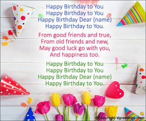 Birthday Wishes For Brother Songs Dailymotion Video