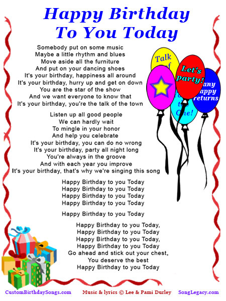 Birthday Wishes For My Brother Song 2019