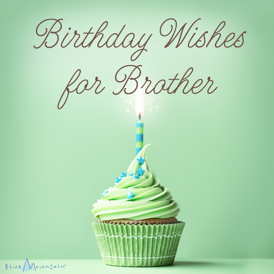 Happy Birthday Wishes For Brother Images Download Latest