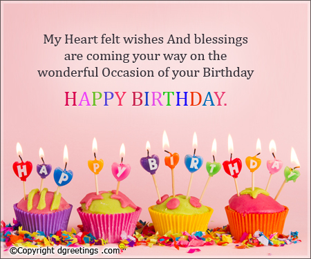 Happy Birthday Wishes For Brother Images Free Download Latest