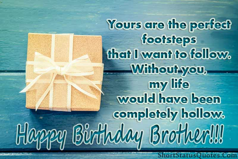 Happy Birthday Wishes For Brother Images Hd