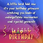 Happy Birthday Wishes For Mom From Daughter In English