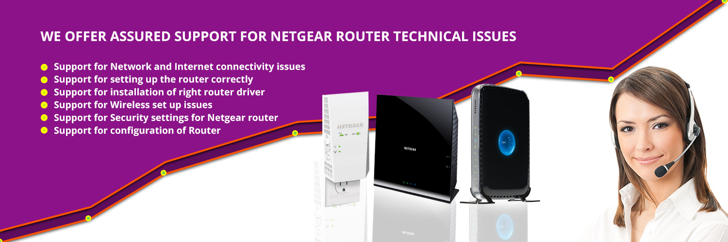 Netgear Support Phone Number