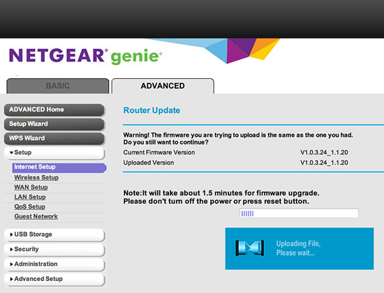 Netgear Support for genie download and Setup