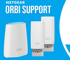 Orbi WiFi System Support