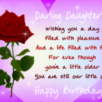 Birthday Wishes For Mom From Daughter In English 2019