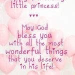 Happy Birthday Messages For Daughter In English Latest
